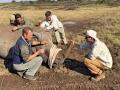 Elela Africa Nashorn Conservation