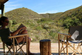 view-from-the-deck-in-front-of-tent-at-eco-camp