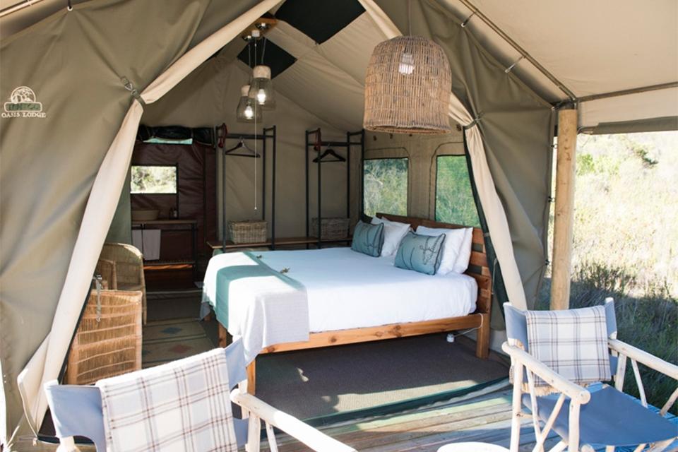 06 Eco Camp Elela Africa