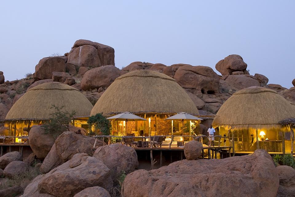 10 Namibia Lodge Elela Africa