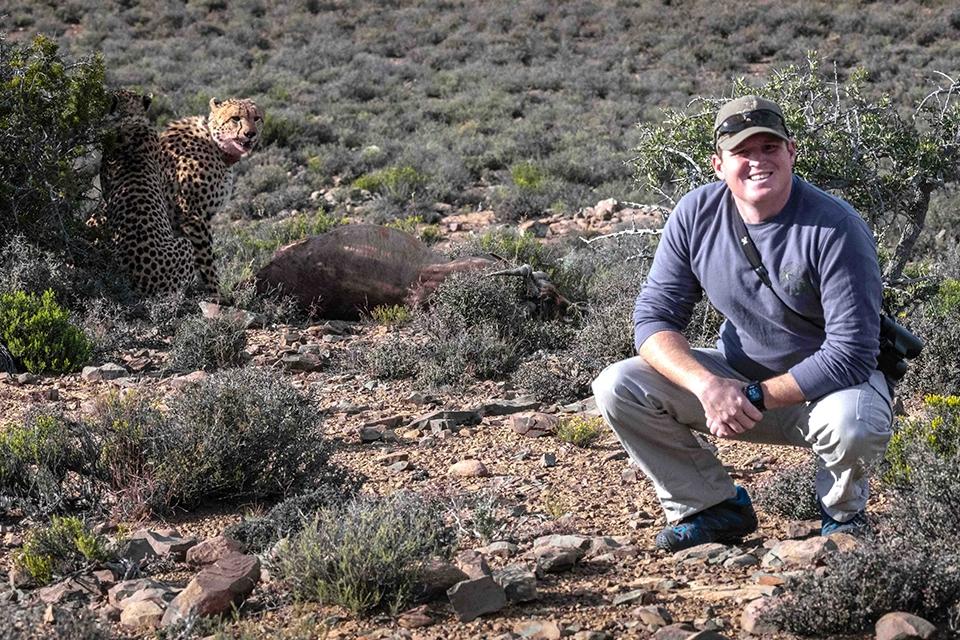 11 Ranger Safari Karoo Titelbild