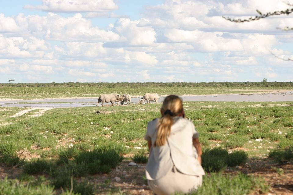 13 Urlaubs-Ranger Namibia Titel Foto